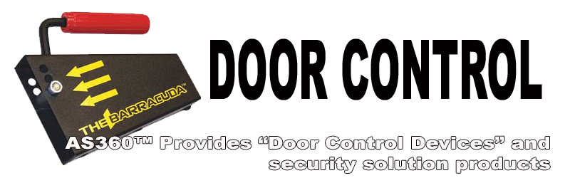 Door Control Devices