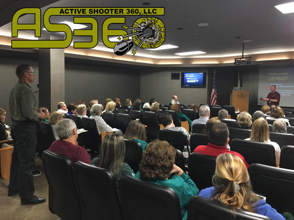 active shooter training by as360
